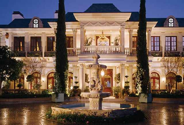 20 American Mansions That Are Great Gatsby Worthy