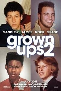Grown Ups 2 Premiere