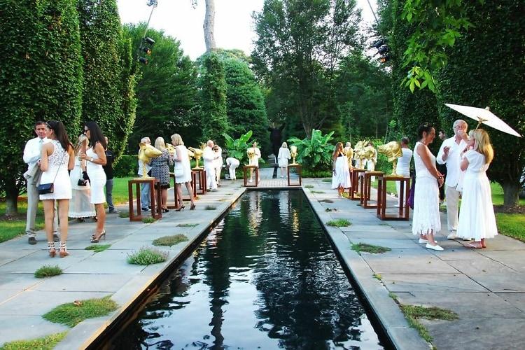 LongHouse Reserve Ai Weiwei Sculpture