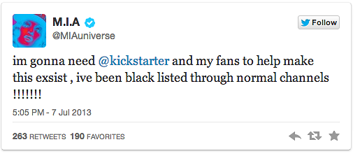 Celebrity Kickstarter Projects: Successes, Failures, And