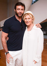 Hugh Jackman, Deborra Lee-Furness