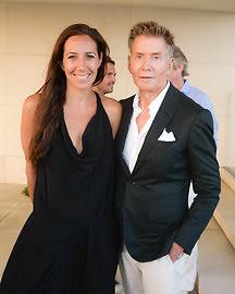 Gabby Karan De Felice, Calvin Klein