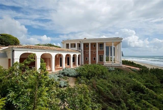 Villa Volpi