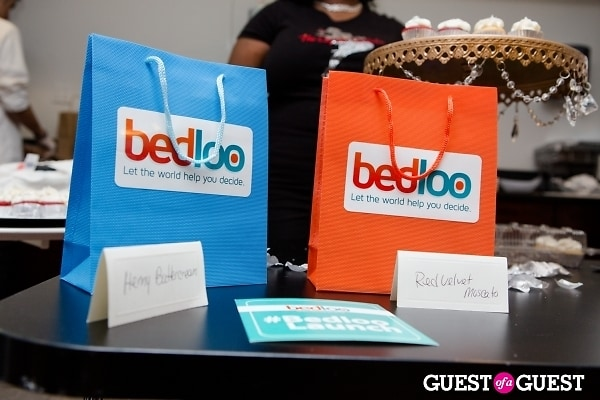 Bedloo App Launch