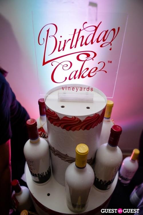 Birthday Cake Vineyards
