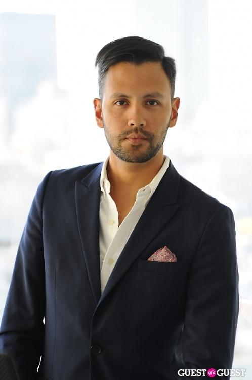 Steven Rojas