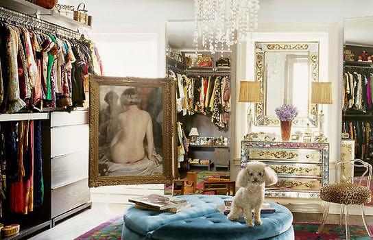 Nanette Lepore Closet