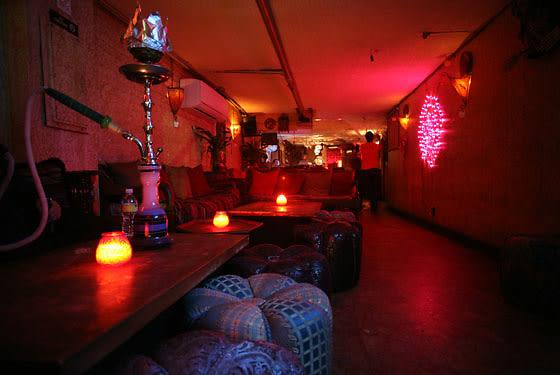 New York Hookah Cafe