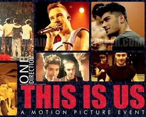 "The One Direction ""This Is Us"" NY Premiere"
