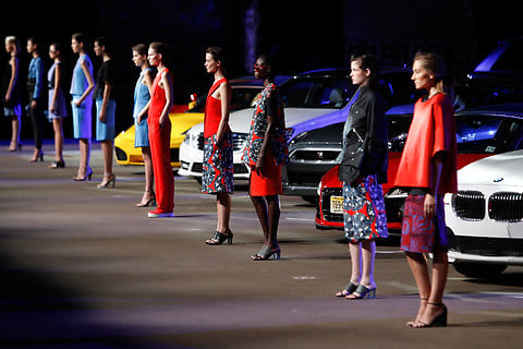 Opening Ceremony Spring 2014