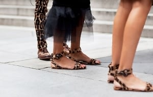 Shoe Street Style