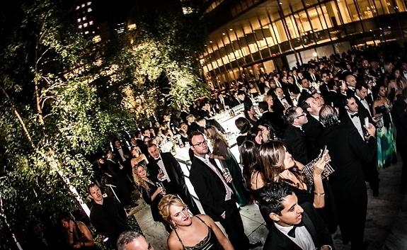 Brazil Foundation Gala