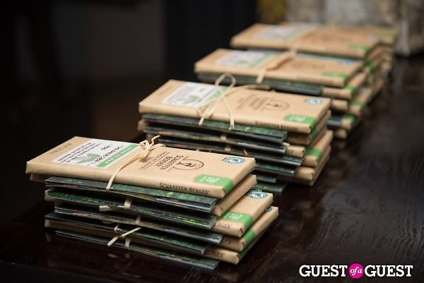Rainforest Alliance hosts Savor Sustainability