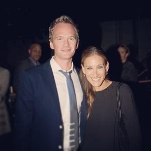 Neil Patrick Harris, Sarah Jessica Parker