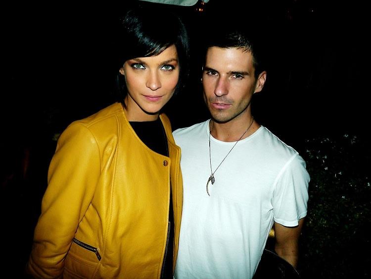 The Top Parties Of Milan Fashion Week Fall 2013