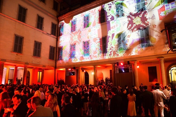 Salvatore Ferragamo Milan Flagship Launch Party