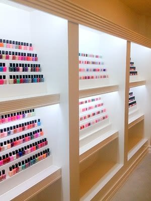 Beyond A Manicure The Best Nail Art Salons To Try In Nyc