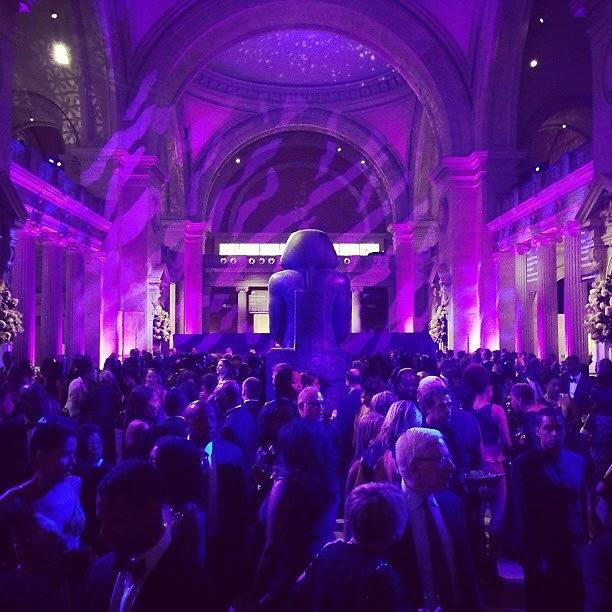 Metropolitan Museum of Art Multicultural Gala