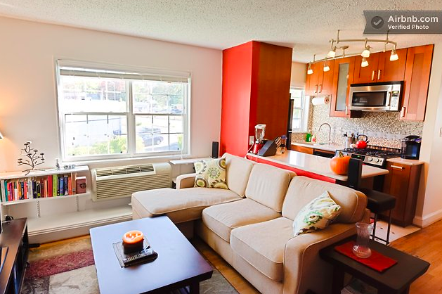 Your Guide To The Best Of Dc 39 S Airbnb Rentals