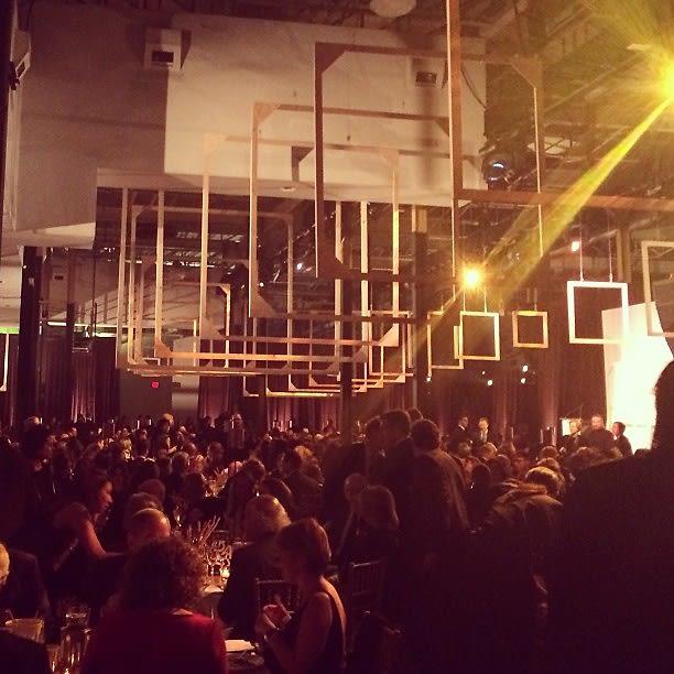 Whitney Studio Party Gala 2013