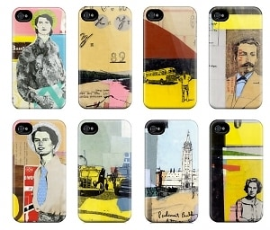The Artiest iPhone Cases
