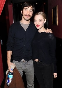 Justin Long, Amanda Seyfried