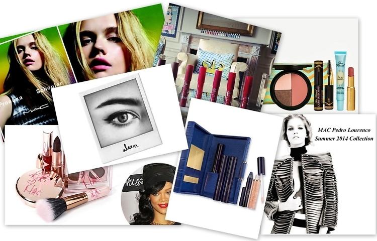 Makeup Collaborations