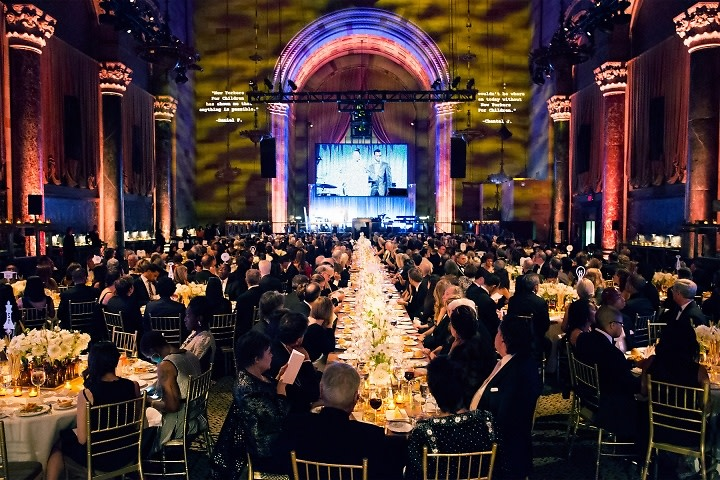 New Yorkers For Children Fall Gala