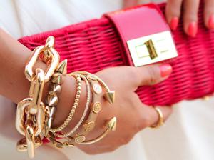 Bracelet Street Style