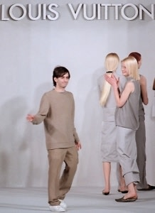 Louis Vuitton Fall/Winter 1999
