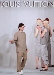 Louis Vuitton Fall 1999
