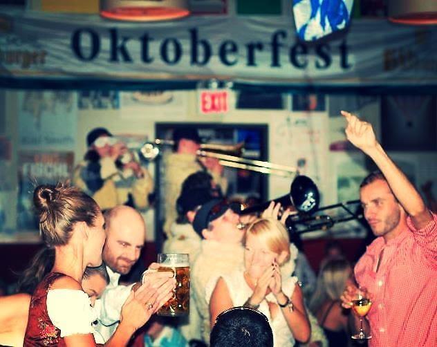 Oktoberfest 1