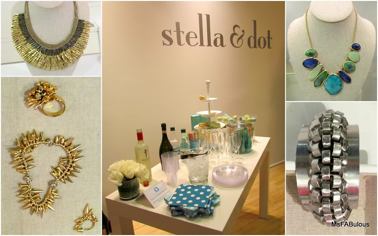 The playground your guide to what to do tonight for Stella and dot san francisco