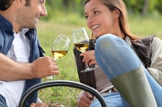 Private Vineyard Tour & Picnic