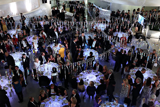 Guggenheim International Gala