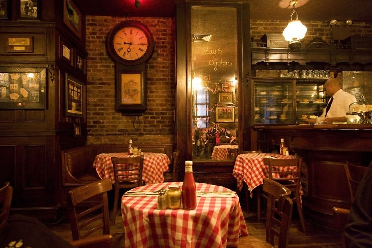 Retro Restaurants 8 Of The Best Throwback Dining Spots In Nyc
