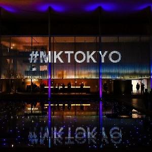 #MKTokyo