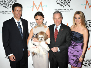 """To the Rescue! New York"" to Benefit The Humane Society of United States' Animal Rescue Program at Cipriani 42nd Street"