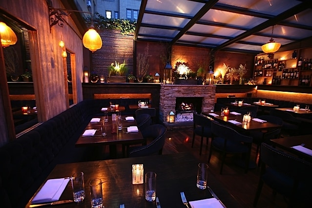 Fun Restaurants And Lounges In Nyc