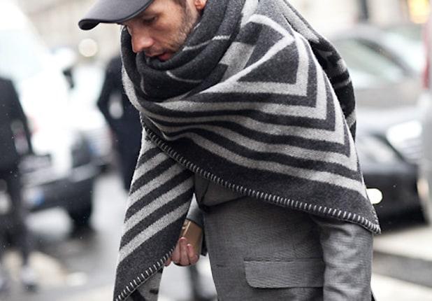 Menswear Street Style