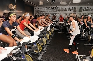 Soul Cycle Turkey Burn