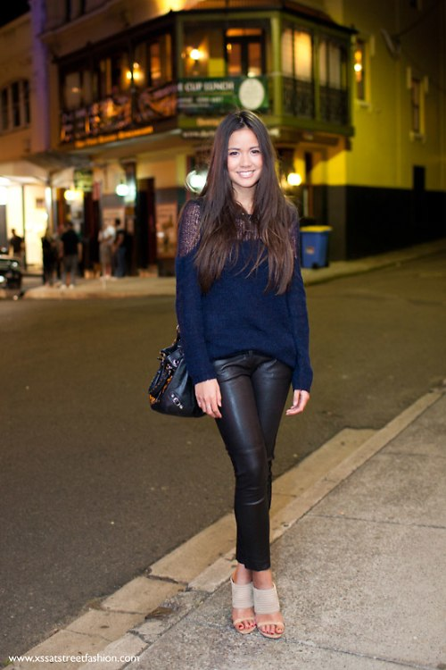 Winter Style Guide 5 Evening Outfits For Any Occasion