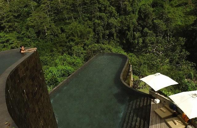 Ubud Hanging Gardens Hotel