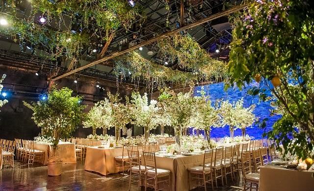 Alex Fribourg Wedding