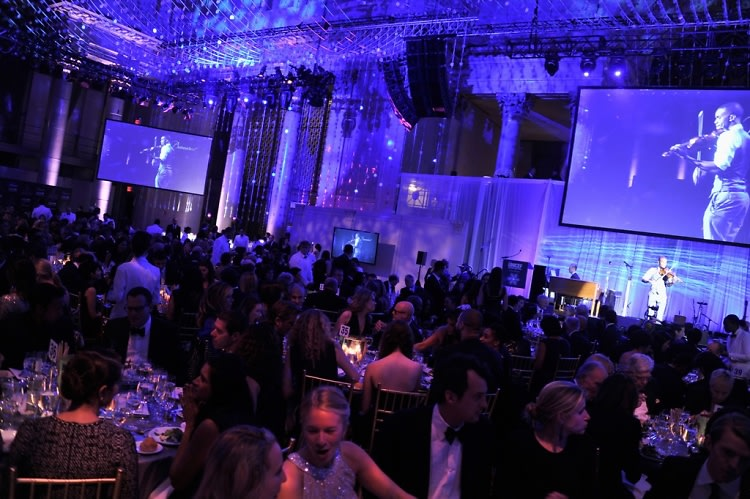 9th Annual UNICEF Snowflake Ball