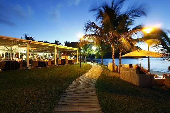 Le Domaine Beach Resort and Spa St. Martin