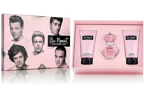 Our Moment by One Direction Gift Set