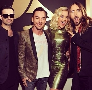 Rita Ora, 30 Seconds 2 Mars
