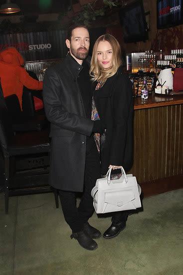 Michael Polish, Kate Bosworth