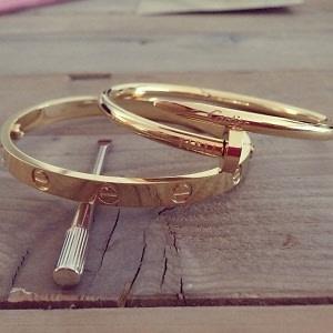 Cartier Bracelets